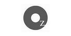 Oz Magazine BW